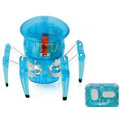 """Микро-робот на управлении """"Спайдер"""", бирюзовый, Hexbug"""