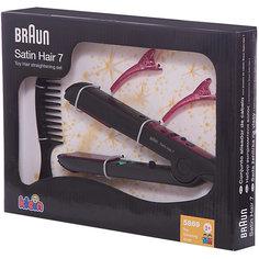 Выпрямитель для волос, BRAUN 5869 Klein