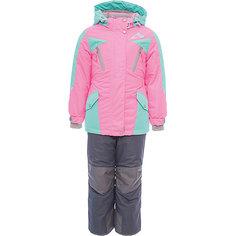 Комплект: куртка и полукомбинезон Авелина OLDOS ACTIVE для девочки