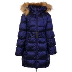 """Пальто """"Кира"""" OLDOS для девочки"""