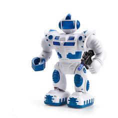 """Интерактивный игрушка Играем вместе """"Робот"""" (свет, звук, движение)"""