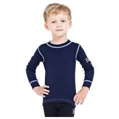 Футболка с длинным рукавом Norveg для мальчика
