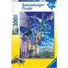 Пазл «Огнедышащий дракон» XXL 300 шт Ravensburger