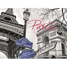 Пазл «Мой Париж» 1500 шт Ravensburger