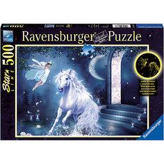 Пазл «Волшебная ночь» 500 шт Ravensburger