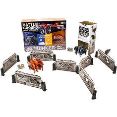 """Набор из двух микро-роботов """"Battle Bunker Tarantula"""", Hexbug"""