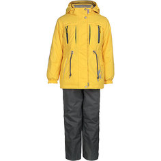 Комплект: куртка и брюки Киана OLDOS ACTIVE для девочки