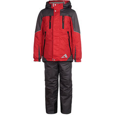 Комплект: куртка и брюки Эспен OLDOS ACTIVE для мальчика