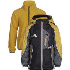 Куртка Динэй OLDOS ACTIVE для мальчика