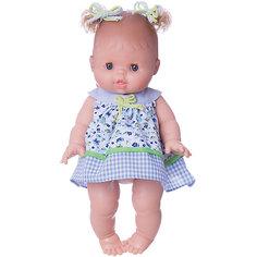 Кукла Горди Алисия, 34см (девочка), Paola Reina