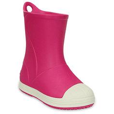 Резиновые сапоги  CROCS для девочки