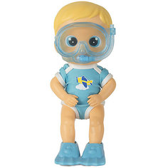 Кукла для купания IMC Toys Макс