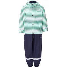Непромокаемый комплект: куртка и брюки SLASKEMAN PRINT DIDRIKSONS1913