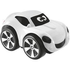Машинка Turbo Touch Walt (белая) Chicco