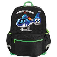 Рюкзак школьный Upixel «Explorer», черный