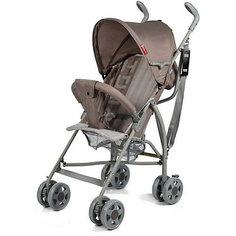 Коляска-трость Baby Care Hola, Brown18