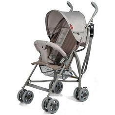 Коляска-трость Baby Care Hola, Light Grey18