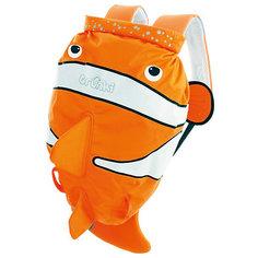 """Рюкзак для бассейна и пляжа """"Рыба-Клоун"""" Trunki"""