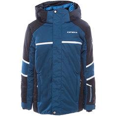 Куртка для мальчика ICEPEAK Luhta