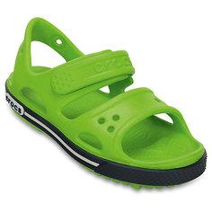 Сандалии для мальчика Kids' Crocband™ II Sandal CROCS