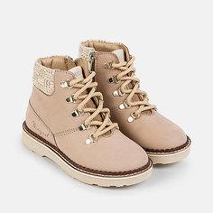 Ботинки Mayoral для девочки