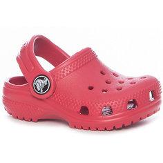 Сабо Classic Clog K для девочки Crocs