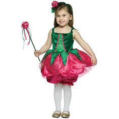 Детский маскарадный костюм для девочек Magic Time