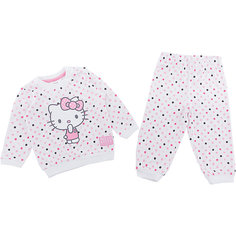 Пижама PlayToday для девочки