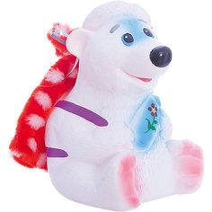 """Кукла """"Белый мишка"""", 24 см Батик"""