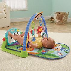 Детские Развивающие коврики