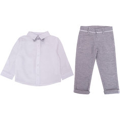 Комплект: Рубашка,брюки 3pommes для мальчика