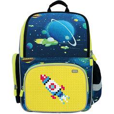 Школьный рюкзак Upixel «Starry Sky», синий