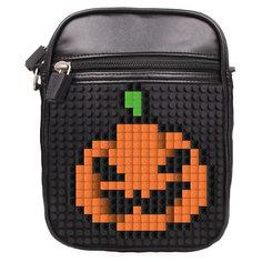 Пиксельная сумка Upixel «Ambler shoulder bag», черный