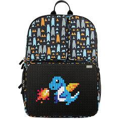 Школьный рюкзак Upixel «Joyful Kiddo», черный