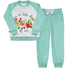 Пижама  для девочки KotMarKot КОТМАРКОТ