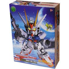 """Модель для сборки Gaoda  """"Робот. Сверкающий солдат"""""""