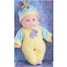 Кукла Карапуз 10 (мальчик), 20 см, Весна