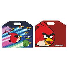Папка-портфель А4,  Angry birds, CENTRUM