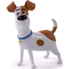Фигурка героя Пес Макс, Тайная жизнь домашних животных Spin Master