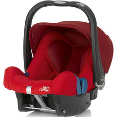 Автокресло Britax Romer Baby-Safe Plus SHR II, 0-13 кг, Flame Red