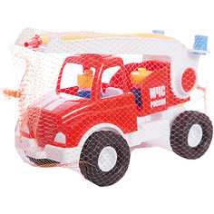 Стеллар Пожарная машина