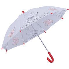 Зонт для раскрашивания, детский, Zest