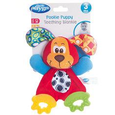 "Мягкая игрушка ""Щенок"", Playgro"