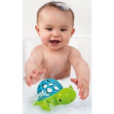 RU Игрушка для ванны Oball  «Черепашка» Kids II