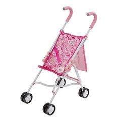 Кукольная коляска-трость, с сеткой, BABY born Zapf Creation