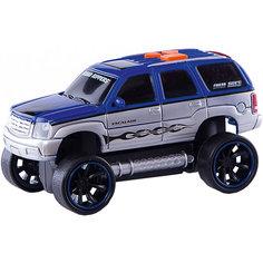 Машина, со светом и звуком, Toystate