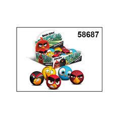 Мини-мячи Angry Birds, Angry Birds In Summer