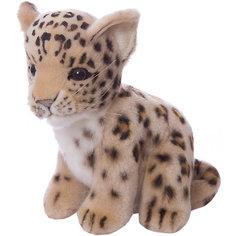 Детеныш леопарда, 18 см Hansa