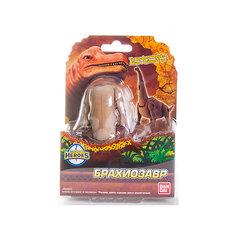 "Яйцо-трансформер ""Брахиозавр"", EggStars Bandai"