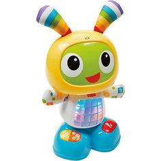 Обучающий робот Бибо, Fisher-Price Mattel
